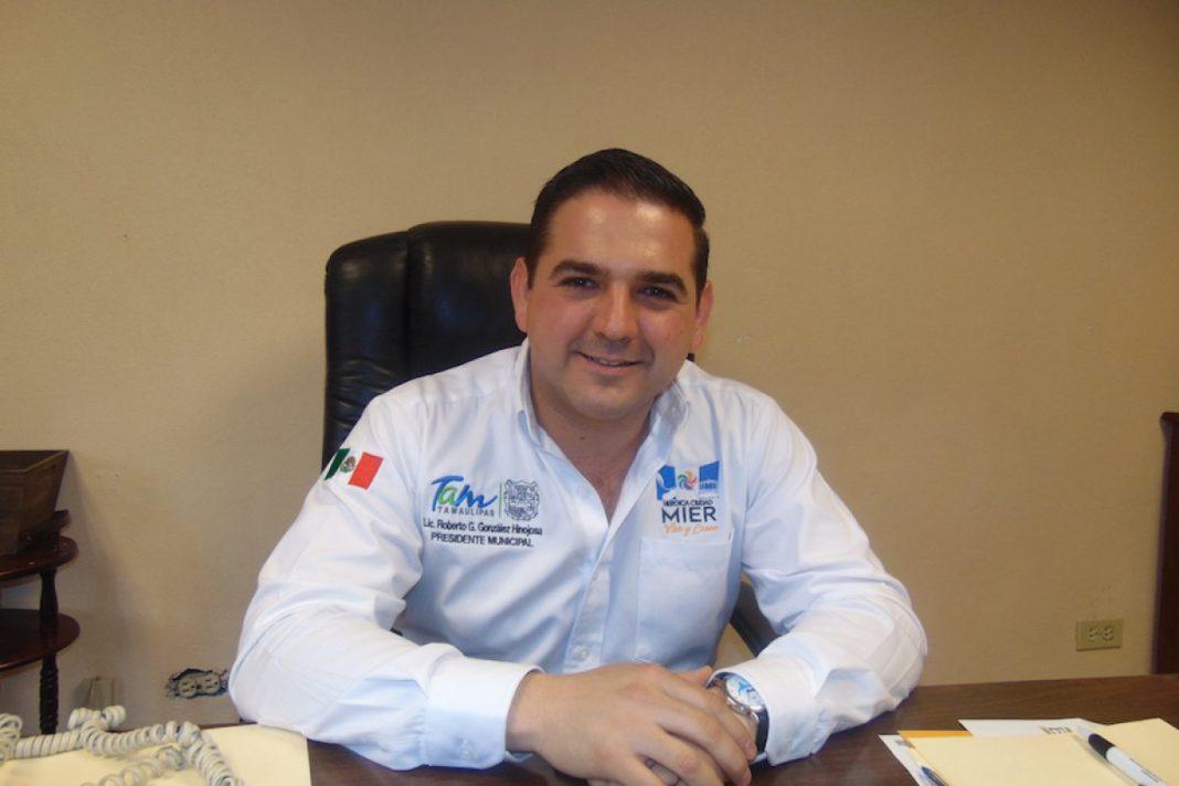 Localizan con vida al alcalde electo de Ciudad Mier