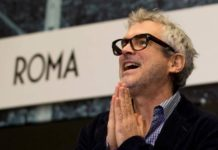 Roma de Cuarón se presentará en festival de NY