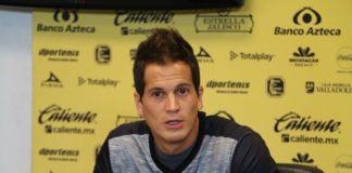 Siempre hemos sido incómodos para Toluca: Sebastián Sosa