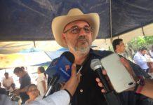 Casi todos los autodefensas se coludieron con crimen organizado: Hipólito Mora