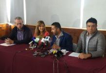 """Pátzcuaro espera recibir a cerca de 90 mil visitantes en el """"CantoyaFest"""""""