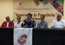Canainpa busca fortalecer el consumo del pan en Michoacán