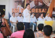 Seremos la oposición que dé balance en el Congreso de la Unión: Toño García