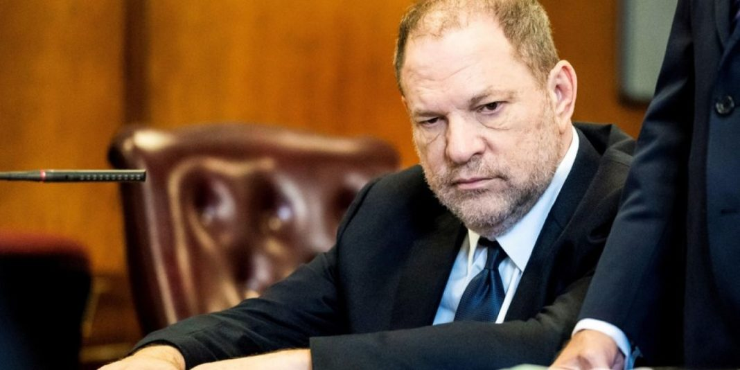 Declaran culpable a Harvey Weinstein