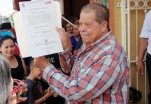 Condena Morena asesinato de alcalde electo de Buenavista