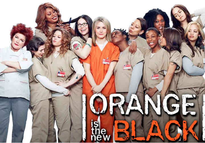"Dan a conocer tráiler de ""Orange Is The New Black"""