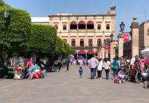 """Sectur Michoacán estima """"gran"""" temporada para cierre del año"""