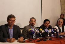 Anuncian rescate de la UMSNH ante crisis financiera
