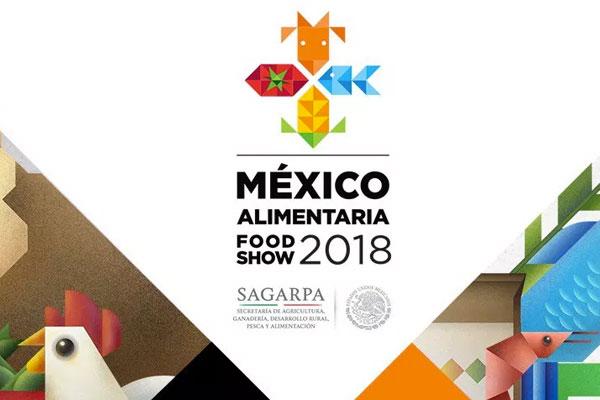 Michoacán listo para la México Alimentaria 2018