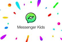 Lanza Facebook la app Messenger Kids