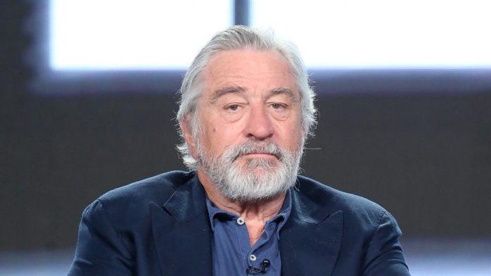 Robert De Niro se suma a nueva película de