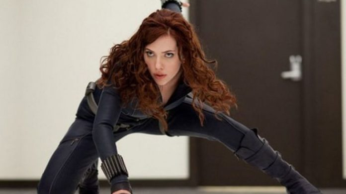 Black Widow ya tiene directora