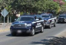 Intensifican operativo de seguridad en Buenavista