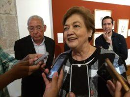 SECUM buscará apoyo del nuevo gobierno federal para impulsar proyectos