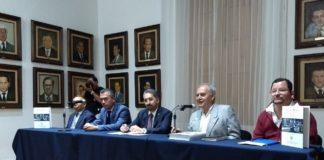 """La UMSNH presenta el libro """"Alfonso Reyes y la inteligencia michoacana"""""""