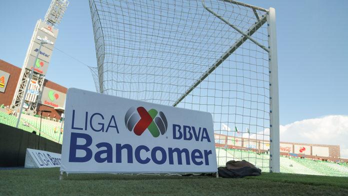 La Liga MX anuncia que la tecnología puede llegar