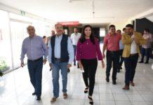 Denuncian dedazo en designación de coordinadora de alcaldes del PRI