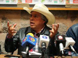 Inseguridad continúa como mayor problema en el campo michoacano