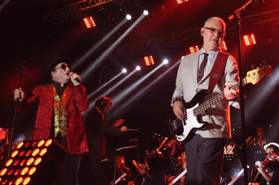 """El Palacio del Arte recibe a """"Rock en tu Idioma Sinfónico Vol.2"""""""