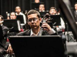 La Camerata de Morelia, busca apoyar el talento local