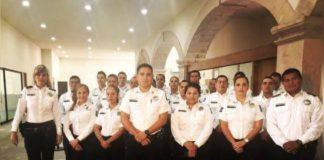Policías de Morelia rechazan prepotencia contra infraccionado