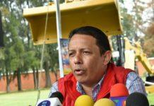 """Acertada estrategia de """"limpieza"""" en Tierra Caliente"""