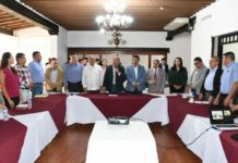 Alcaldes electos del PRI se capacitan para gobernar mejor
