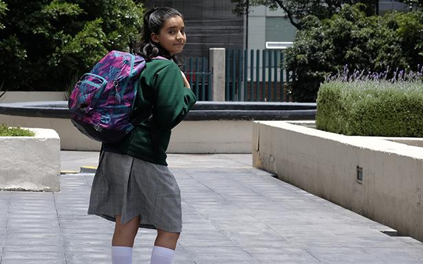 Retomarán actividades escuelas del Valle de México