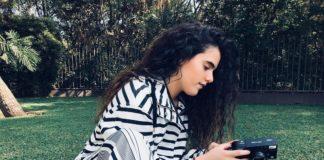 La hija de Alejandro Fernández lanza su primer disco