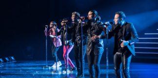 Surge accidente previo a un concierto de los Backstreet Boys