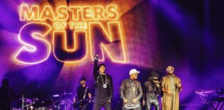 Black Eyed Peas llega a México