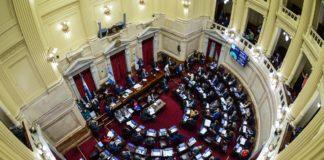 Rechaza en el Senado de Argentina legalizar el aborto