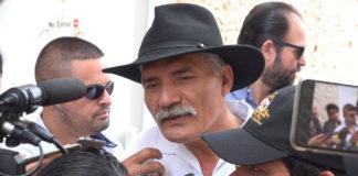 Un circo el foro de pacificación de AMLO: Mireles