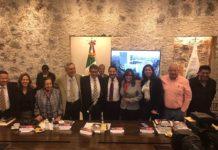 Martí Batres coordinará bancada en el Senado