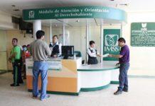 IMSS Michoacán se posiciona como 5to en México