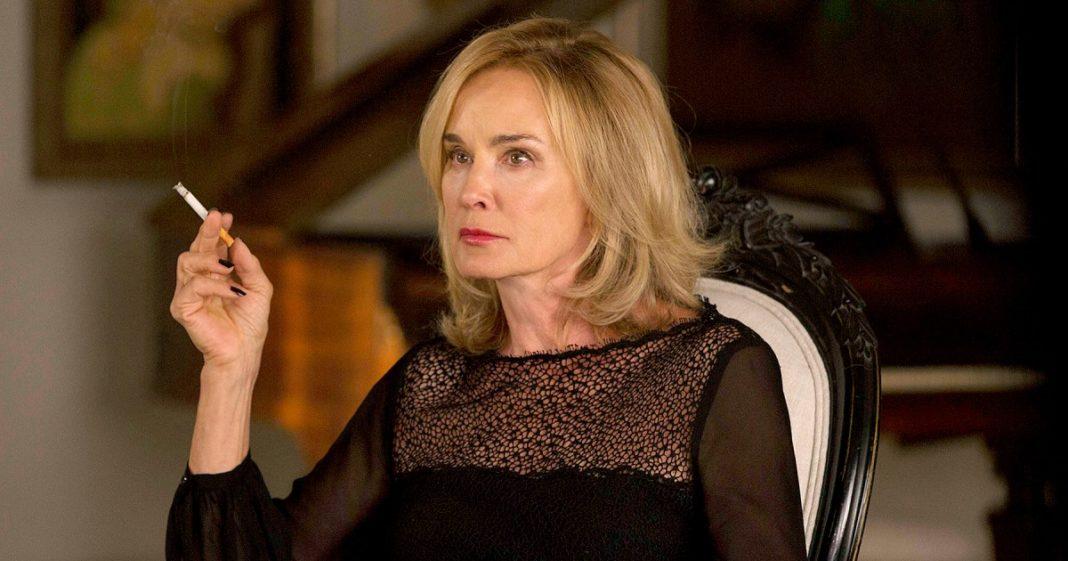 "Jessica Lange volverá a ""American Horror Story"""