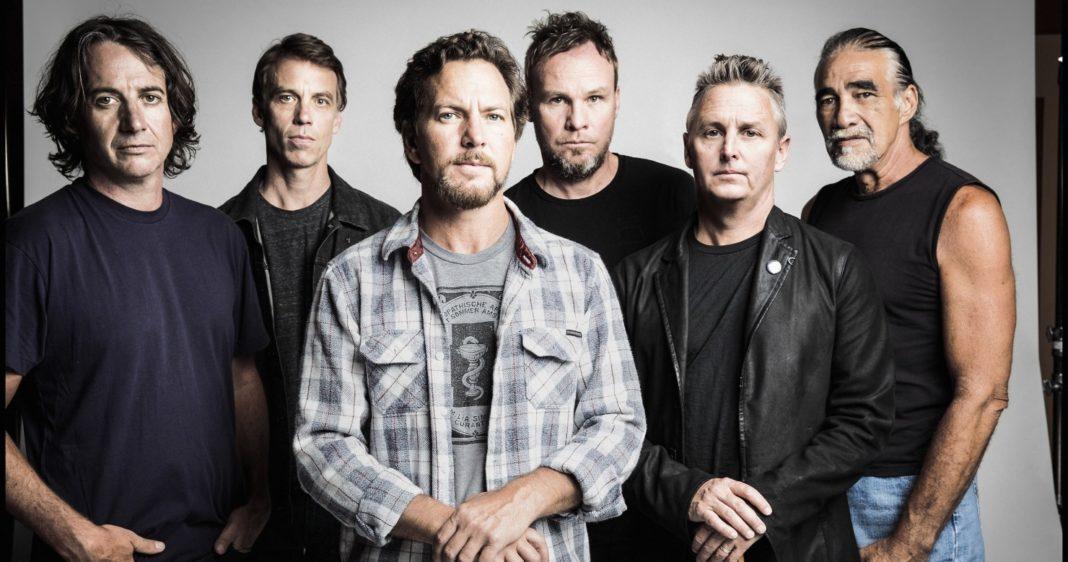 Inauguran exposición de Pearl Jam