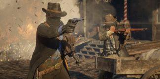Lanzan nuevo tráiler de Red Dead Redemption 2