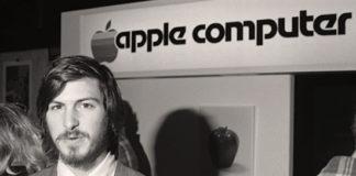 Revelan por qué Jobs le puso 'Apple' a su empresa