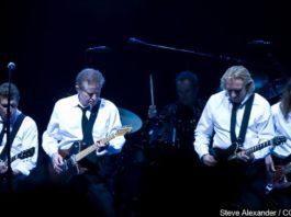 "La banda ""The Eagles"", le quita el récord del disco más vendido a Michael Jackson"