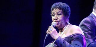 Funeral de Aretha Franklin se llevará a cabo el 31 de agosto