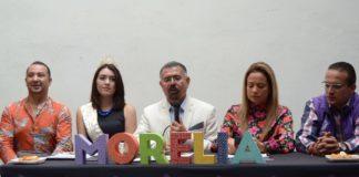 Santa María ya prepara la tradicional Feria del Mole