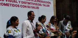 Michoacán el estado con más apoyo de Fonart
