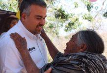 Tribunal valida victoria de Jesús Mora en Tuxpan