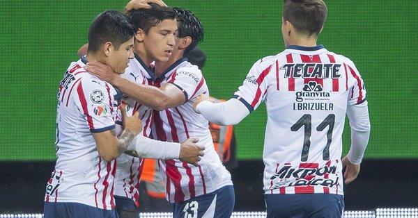 Jugará Chivas con extranjero en Mundial de Clubes