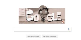 Homenajea Google a Cantinflas