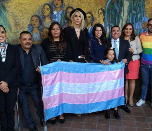 Impulsarán a jóvenes de comunidad LGBT