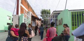 Alistan regreso a clases más de un millón de niños michoacanos