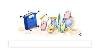 Celebra Google el regreso a clases