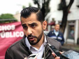 La peor amenaza que Alfonso continuara: STAOOAPAS